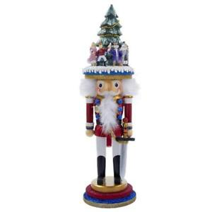 Kurt Adler Nutcracker Suite Hollywood Nutcracker 19""