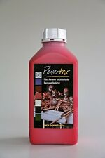Powertex rot 500 ml Textilverhärter