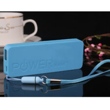 ESTERNA 5600 POWER 5600mAh BANK BATTERIA iPhone iPad Smartphone USB SLIM fh