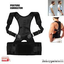 Magnético Postura Corrector Soportes Dolor de Espalda Lumbar Buena asistencia