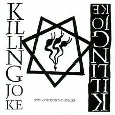 Killing Joke - The Courtauld Talks (1989)  CD - NEW