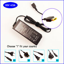Notebook Ac Adapter Charger for Lenovo All-in-One PC Tiny Desktop