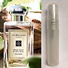Jo Malone London 'Wood Sage & Sea Salt' Cologne 5 Ml Perfume SAMPLE Spray