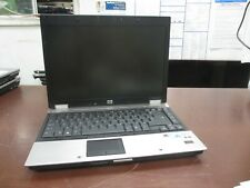 HP ELITEBOOK 6930P CORE 2 DUO P8400 2.26GHz 4GB 250GB Laptop NO BATTERY/OS