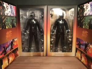Daft Punk FIgure 2 Set Real Action Heroes Series No.751-752 Medicom figure 84