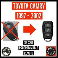 Remote Suitable For Toyota Camry MCV20R SXV20R  1997 1998 1999 2000 2001 2002