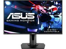 "ASUS VG278Q 27"" Full HD 1920 x 1080 144Hz 1ms DisplayPort HDMI DVI Asus Eye Care"