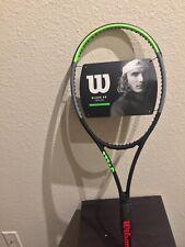 Wilson Blade 98 18x20 Tennis Racquet Brans New