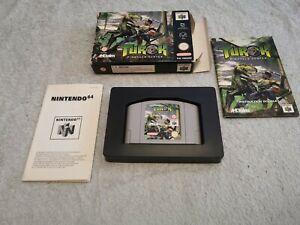Turok Nintendo 64