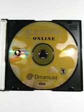 Alien Front Online (Sega Dreamcast, 2001) Video Games