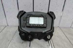 Polaris sportsman 1000 speedometer clocks & surround  3280810