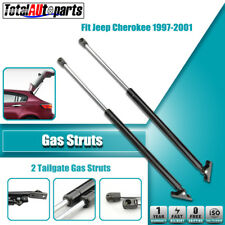2x Tailgate Hatch Gas Struts Springs for Jeep Cherokee XJ 1997-2001 55076208AB