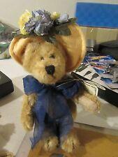 Boyds Boyds Nanette Dubeary Bear