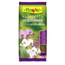 Substrate For Growth Of Orchids FLOWER 5 L