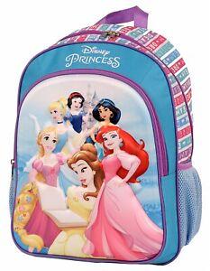Princesses - Back Pack - Brand New DIS178