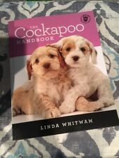 The Cockapoo Handbook by Linda Whitwam canine/pet information dog book new