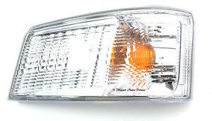 CORNER LIGHT INDICATOR BLINKER LAMP for MITSUBISHI CANTER FUSO FE 7/8## 2012- LH