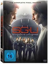 Abenteuer-TV Serien auf DVD & Blu-ray