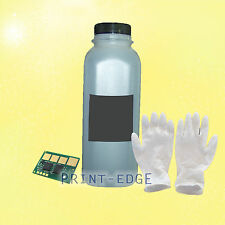 E260D E360D Toner Refill Kit  For Lexmark E260A21A with RESET CHIP