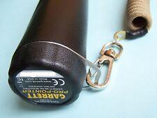 GARRETT PRO POINTER STAINLESS STEEL ATTACHMENT SECURITY RING