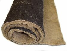 "Car underfelt soundproofing sound deadening underlay LATEX BACKED 1.37m (54"")"