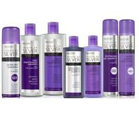 PROVOKE TOUCH OF SILVER COLOUR CARE SHAMPOO AND CONDITIONER AND BRIGHTENING SHAM