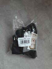 Nuby Black Foldable Baby Carrier