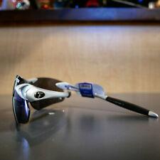 Tifosi Seek FC   Metallic Silver Smoke - Sunglasses Interchangeable Lenses