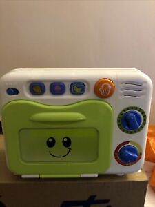 Kids Toy Oven