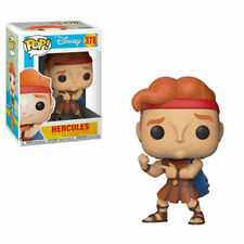 Funko POP! Disney - Hercules Vinyl Figure - HERCULES #378 - New in Box
