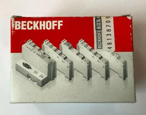BECKHOFF BK3150  PROFIBUS COUPLER