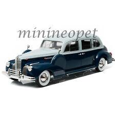 GREENLIGHT 12970 1941 PACKARD SUPER EIGHT ONE-EIGHTY 1/18 DIECAST CAR 2TONE BLUE