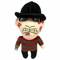 Kidrobot A Nightmare On Elm Street Freddy Krueger 6 Inch Phunny Plush Figure NEW