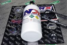 Nitrous Express Universal Dry Shot 35 150hp Efi Kit W 10lb Bottle Nx 21000 10