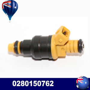 Fuel Injector 0280150762 For Volvo 240 740 940 960 940 Peugeot 205 Citroen NEW