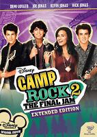 Camp Rock 2 - The Final Jam (Demi Lovato)                              DVD   072