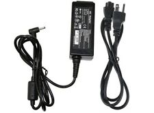 Samsung series 9 NP900X4C-A04US laptop PC power supply ac adapter cord charger