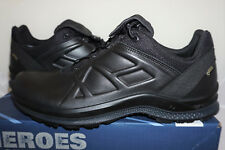 Haix Black Eagle Tactical 2.0 LOW UK 6 EU 39 US 7 Bergschuhe Wanderschuhe NEU!