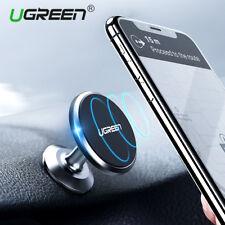 Ugreen 360° Magnetic Magnet Car Phone Holder Mount Stand For GPS iPhone Samsung
