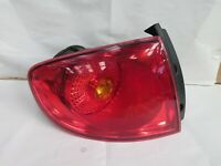 SEAT ALTEA 2004 PASSENGER SIDE REAR OUTER LIGHT P/N: 5P0945095D