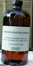 Tom Ford NOIR DE NOIR EDP A57 (May 2017) - 10ml, 30ml glass atomizers