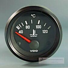 VDO Instrument tankanzeiger 12 V Tube Fuel gauge plongeant donateurs 52 mm