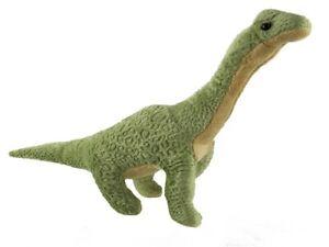 1 X PLUSH BRACHIOSAURUS 35CM dinosaur teddy kids gift Jurassic stuffed animal