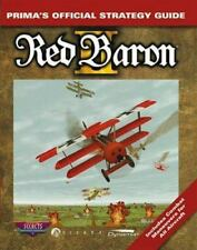 Red Baron II: The Official Strategy Guide Secrets of the Games Series