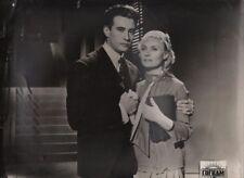 """MICHELE MORGAN & JEAN FRANCOIS CALVE in """"Marguerite De La Nuit"""" - Photo - 1955"""