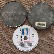EURYTHMICS I NEED A MAN 1988 LTD CD SINGLE TIN DA15CD