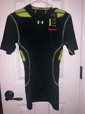 Nwt - Men's Under Armour Compression Heatgear - Size M