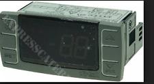 Thermostat Dixell XR02CX Chiller Coolroom Fridge Digital Controller