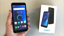 "Brand new Alcatel 1 4G Phone 8GB 5"" Display Unlocked To All Network UK Stock"