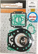 Kawasaki KDX200 1995-2006 Top End Head Base Gasket Kit Engine Motor